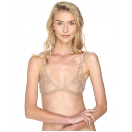ELSE Baklava Deep Plunge Soft Bra