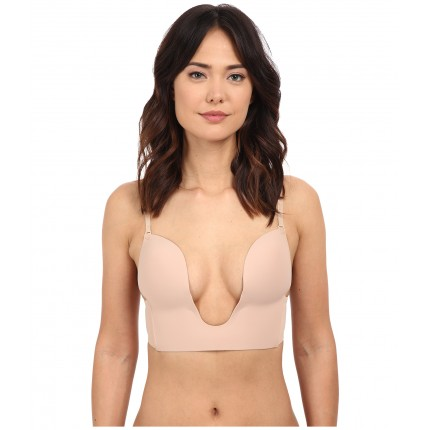 Fashion Forms U Plunge Bra ZPSKU 8722099 Nude