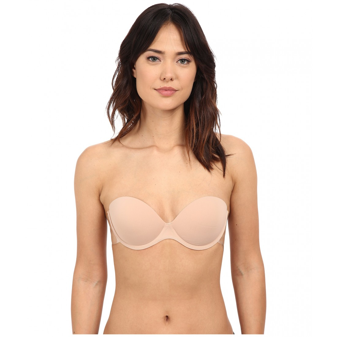 Style #16530 Go Bare Backless Strapless Bra Fashion Forms
