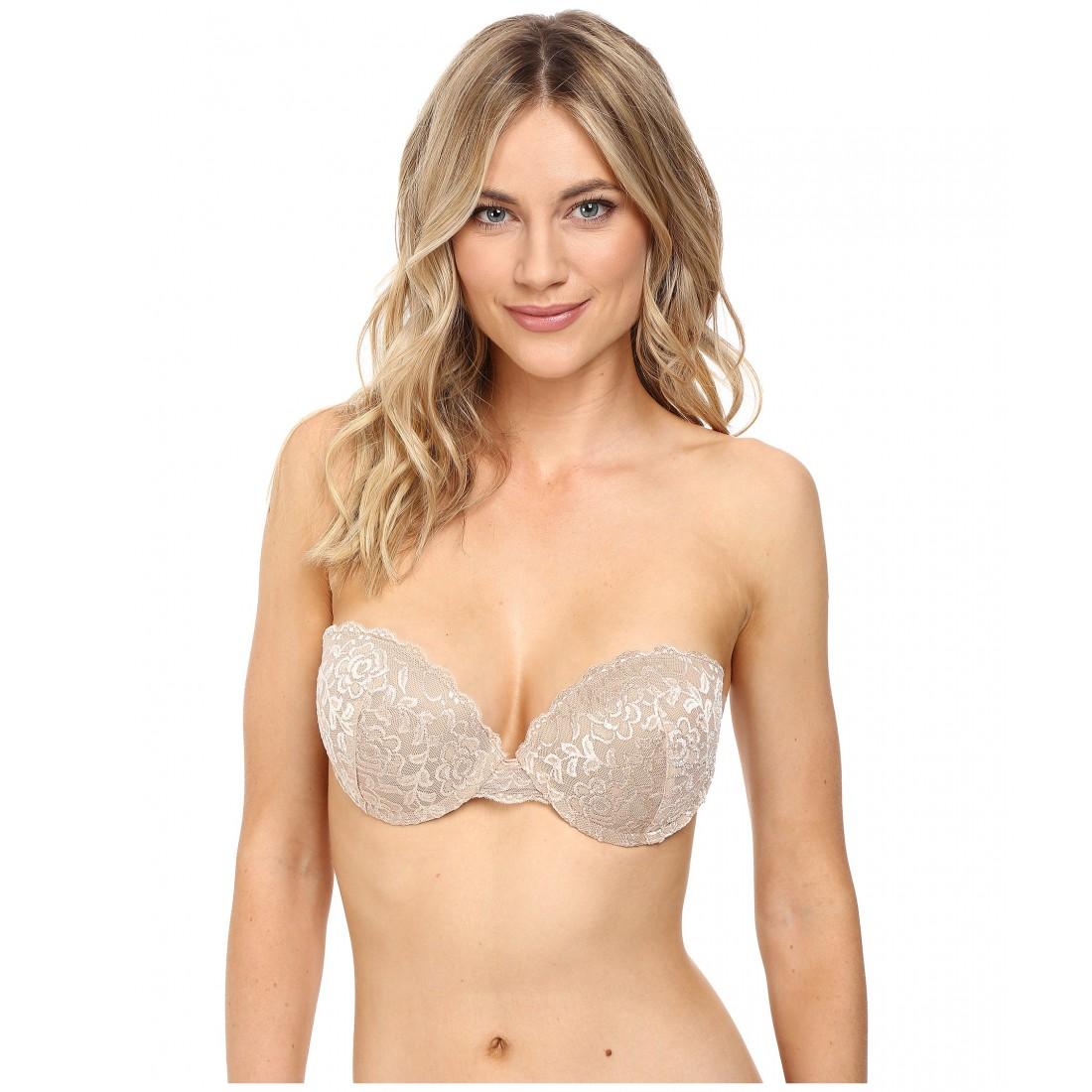 9a8d1edd8981e Fashion Forms Lace Ultimate Boost Stick On Backless Strapless Bra ZPSKU  8839109 Blush