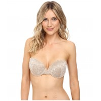 Fashion Forms Lace Ultimate Boost Stick On Backless Strapless Bra