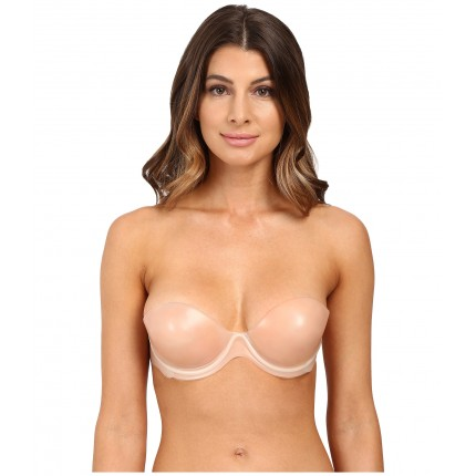 Fashion Forms Body Sculpting Bra ZPSKU 8839138 Nude