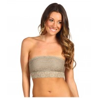 Free People Scalloped Lace Bandeau