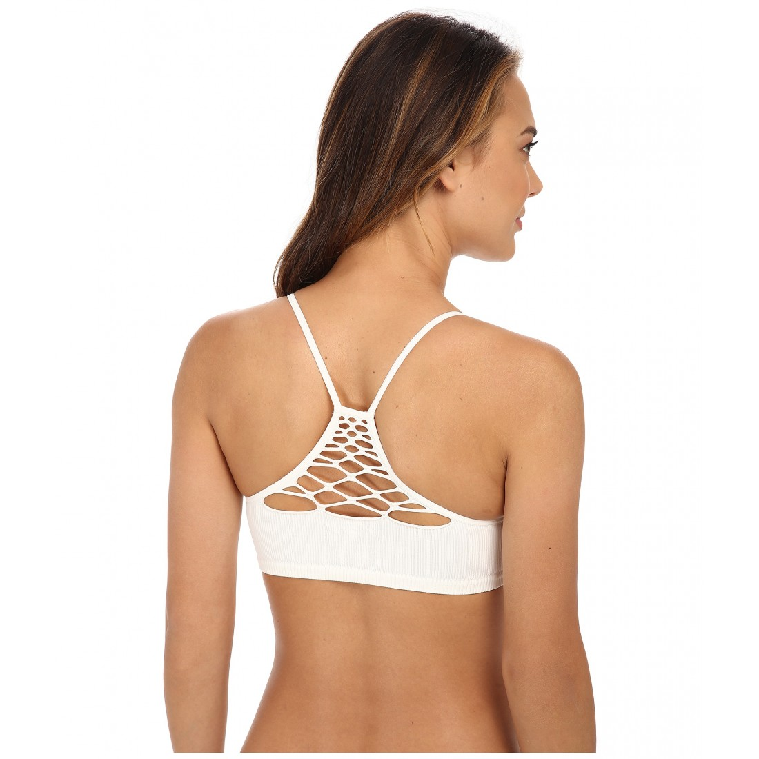 SIZES COLORS Intimately Free People Seamless Baby Racerback Bra OB415612