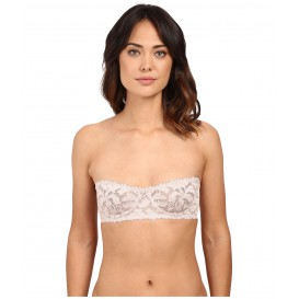 Free People Love Letters Lace Convertible Underwire Bra OB407880