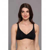 Hanro Cotton Sensation Full-Busted Soft Cup Bra 1393