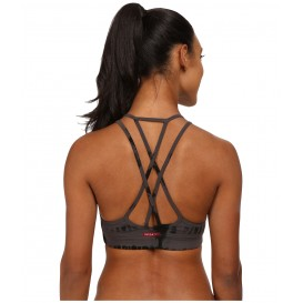 Hard Tail Double Cross Bra