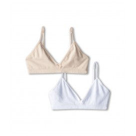 Jockey Kids Comfort Bra 2-Pack (Big Kids)