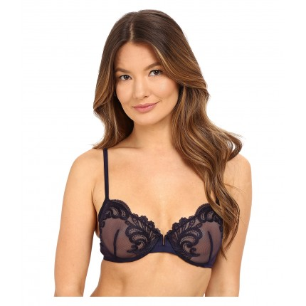 La Perla Windflower Underwire ZPSKU 8734555 Blue