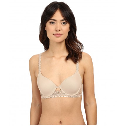 Natori Showcase Full Fit Contour Underwire Bra 740130 ZPSKU 8752044 Café
