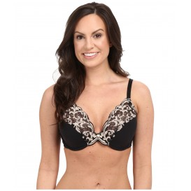 Natori Envious Full Figure Plunge Cut & Sew Underwire 736133