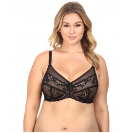 Natori Feathers Full Figure Contour Underwire