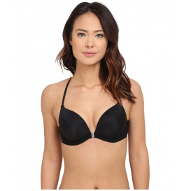 OnGossamer Front Close Racerback Push-Up Bra G9025