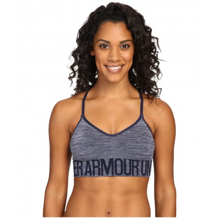 Under Armour Armour Seamless Streaky w/ Cups ZPSKU 8668891 Midnight Navy/Midnight Navy
