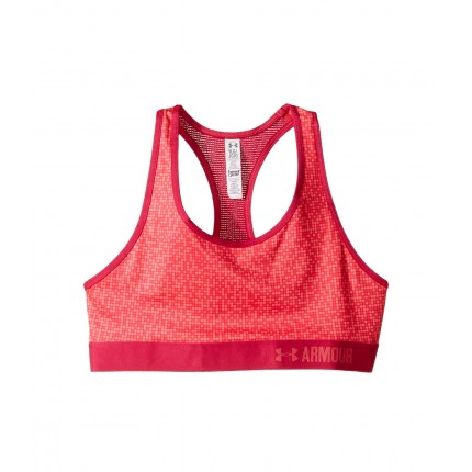 Under Armour Kids Novelty Armour Bra (Big Kids) ZPSKU 8626787 Gala/Honeysuckle