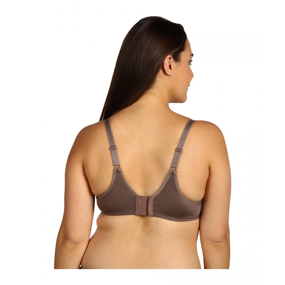 25c47233b0c Wacoal Basic Beauty Full Figure Underwire Bra 855192 ZPSKU 7900208  Cappuccino