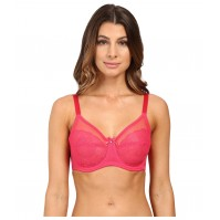 Wacoal Retro Chic Full-Busted Underwire Bra 855186