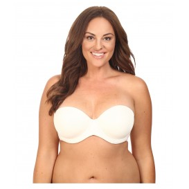 Wacoal Red Carpet Full-Busted Strapless Bra 854119