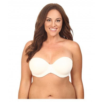 Wacoal Red Carpet Full-Busted Strapless Bra 854119 ZPSKU 7900287 Gardenia