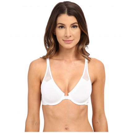 Wacoal Body by Wacoal T-Back Underwire Bra 65124 ZPSKU 8120232 White