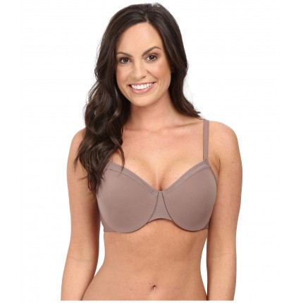 Wacoal Classic Reinvention Underwire Bra 855263 ZPSKU 8800260 Deep Taupe
