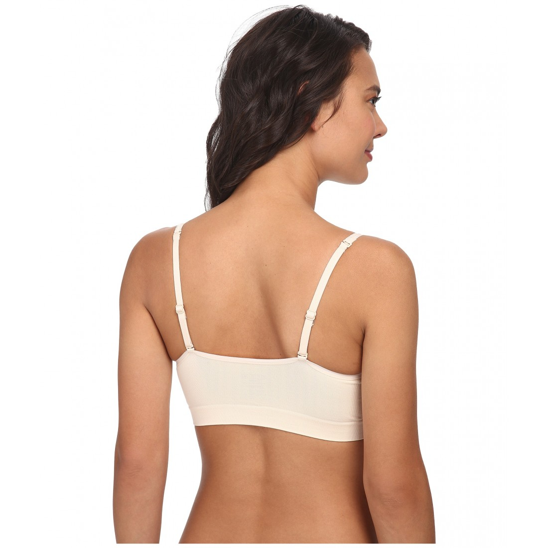 a7a08fe46f3 Yummie by Heather Thomson Darcy Convertible Bra ZPSKU 8548268 Nude