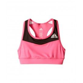 adidas Kids Gym Bra (Big Kids)
