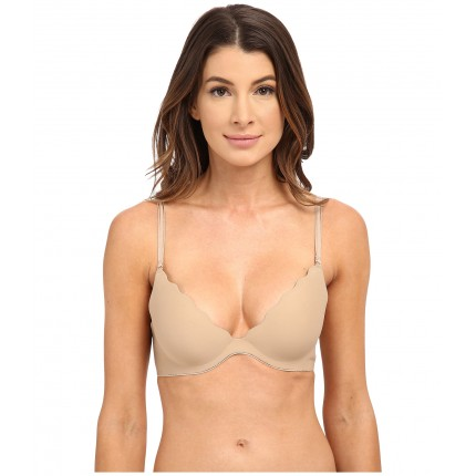 b.tempt'd b.wow'd Push-Up Bra 958287 ZPSKU 8275083 Au Natural